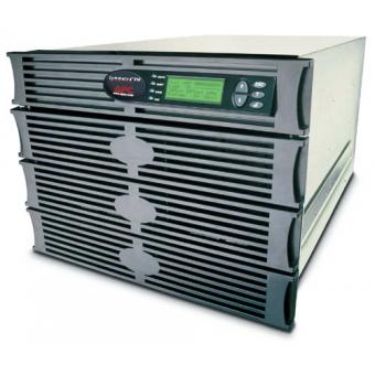 ИБП APC Symmetra RM 2kVA (6) RMI 230V