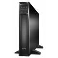 ИБП APC Smart-UPS 3000VA X LCD RT 200-240V 2U NC
