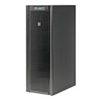 ИБП APC Smart-UPS VT 15kVA 400V w/4 batt mod to 4