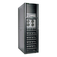 ИБП APC Smart-UPS VT rack mounted 30kVA 400V w/4 batt mod to 5, w/PDU & startup