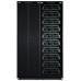 ИБП APC Symmetra PX мощностью 125 кВт, масштабируемая до 250 кВт,без сервисного байпаса, системы распределения питания и батарей, с возможностью параллельной установки