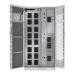 ИБП APC Galaxy VM 200 кВА, отдельный ИБП, 400 В с защитой от обратного тока и услугой ввода в эксплуатацию