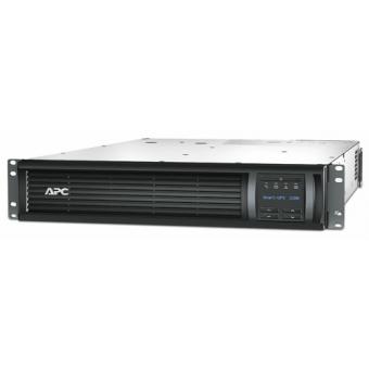 ИБП APC Smart-UPS 2200VA LCD RM 230V 2U