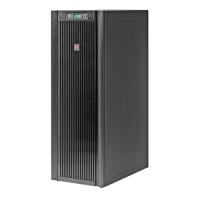 ИБП APC Smart-UPS VT 10kVA 400V w/1 batt mod to 4