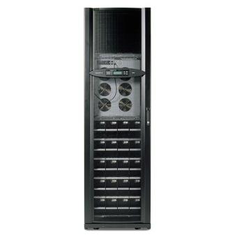 ИБП APC Smart-UPS VT напольно-стоечный 30kVA 400V 4 батарейных модуля (возможность модификации до 5), с БРП и услугой ввода в эксплуатацию