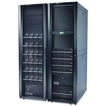 ИБП APC Symmetra PX 64 кВт, с возможностью масштабирования до 160 кВт, 400 В