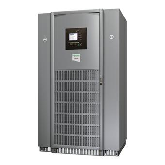 ИБП APC MGE Galaxy 5500, 60 кВА, 400 В, ИБП для работы по одиночной схеме и услугой ввода в эксплуатацию