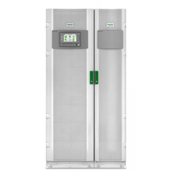 ИБП APC Galaxy VM 200 кВА, параллельный ИБП, 400 В с защитой от обратного тока и услугой ввода в эксплуатацию