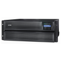 ИБП APC Smart-UPS 2200VA X LCD RT 200-240V NC