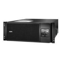 ИБП APC Smart-UPS On-Line RT 6000VA RM 230V