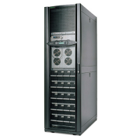 ИБП APC Smart-UPS VT rack mounted 30kVA 400V w/PDU & startup