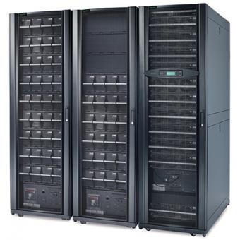 ИБП APC Symmetra PX 128 кВт, с возможностью масштабирования до 160 кВт, 400 В