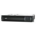 ИБП APC Smart-UPS 1500VA LCD RT 230V 2U NC