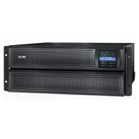 ИБП APC Smart-UPS 3000VA X LCD RT 200-240V NC