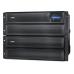 ИБП APC Smart-UPS 3000VA X LCD RT 200-240V NC