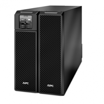 ИБП APC Smart-UPS On-Line RT 8000VA 230V (400V)