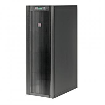 ИБП APC Smart-UPS VT 10kVA 400V 2 батарейных модуля (возможность модификации до 4) с сервисным байпасом и параллельным подключением, с сервисным байпасом и параллельным подключением