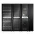 ИБП APC Symmetra PX 100 кВт, с возможностью масштабирования до 250 кВт, с установленным справа сервисным байпасом и распределительным оборудованием