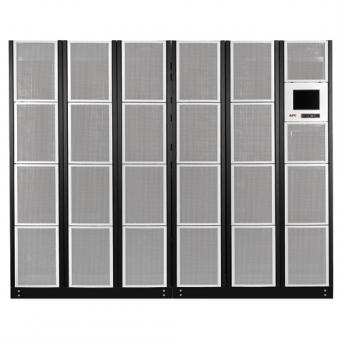 ИБП APC Symmetra MW 600kW с функцией параллельной работы через встроенный байпас, 400V