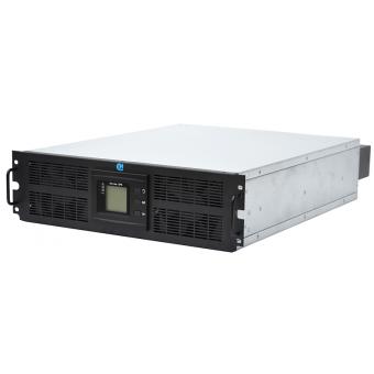 ИБП СИПБ20КД.9-31 онлайн двойного преобразования с трехфазным входом для 19'' телекоммуникационной стойки