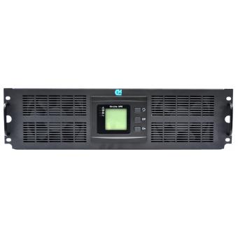 ИБП СИП380А15КД.9-33 онлайн двойного преобразования с трехфазным входом и выходом без аккумуляторов для 19'' стойки