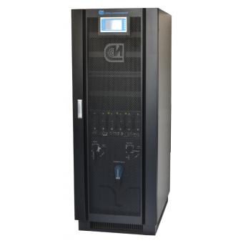 ИБП СИП380А100БД.9-33 онлайн двойного преобразования с трехфазным входом и выходом без аккумуляторов