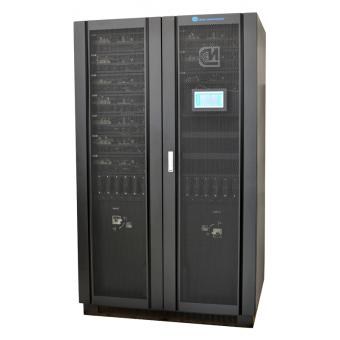 ИБП СИП380А400БД.9-33 онлайн двойного преобразования с трехфазным входом и выходом без аккумуляторов