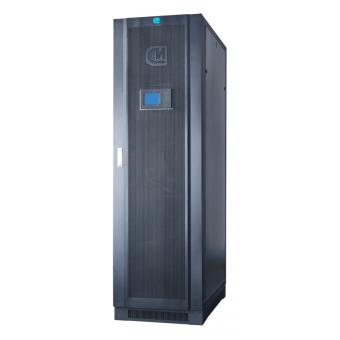 Модульный ИБП СИП380А160МД20.9-33/10 двойного преобразования (онлайн) с трехфазным входом и выходом