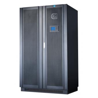 Модульный ИБП СИП380А320МД20.9-33/16 двойного преобразования (онлайн) с трехфазным входом и выходом