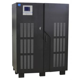 ИБП СИП380Б100БД.9-33 онлайн двойного преобразования с трехфазным входом и выходом без аккумуляторов