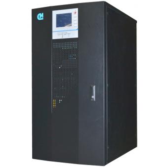 ИБП СИП380Б10БД.9-33 онлайн двойного преобразования с трехфазным входом и выходом без аккумуляторов