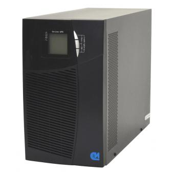 ИБП СИПБ2БА.9-11 онлайн двойного преобразования для напольной установки с встроенными аккумуляторами