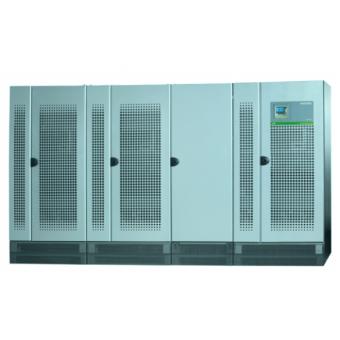 ИБП (UPS) Socomec DELPHYS GP 600 – трехфазный двойного преобразования (онлайн), мощностью 600 кВА