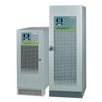 ИБП (UPS) Socomec MASTERYS GP 120 – трехфазный двойного преобразования (онлайн), мощностью 120 кВА