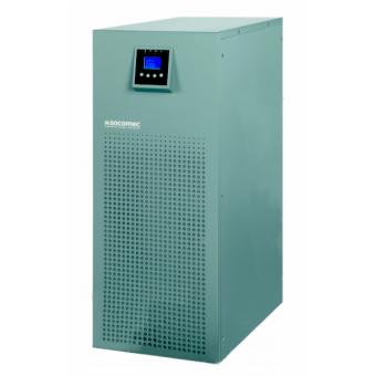 Стоечный ИБП (UPS) Socomec ITYS 10-11 – однофазный двойного преобразования (онлайн), стоечного исполнения, мощностью 10 кВА