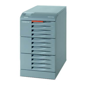 ИБП (UPS) Socomec MASTERYS BC 40-33 – трехфазный двойного преобразования (онлайн), мощностью 40 кВА