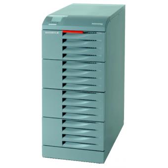 ИБП (UPS) Socomec MASTERYS GP 20-31 – три фазы в одну двойного преобразования (онлайн), мощностью 20 кВА