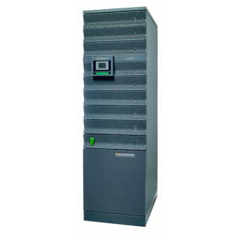 ИБП (UPS) Socomec MODULYS GP 75kVA – трехфазный модульный (корпус – количество модулей выборочно)