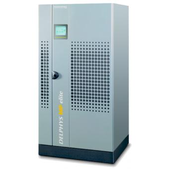 ИБП (UPS) Socomec DELPHYS MP Elite 120 – трехфазный двойного преобразования (онлайн), мощностью 120 кВА и с гальванической развязкой