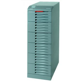 ИБП (UPS) Socomec MASTERYS BC 60-33 – трехфазный двойного преобразования (онлайн), мощностью 60 кВА