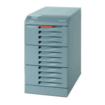 ИБП (UPS) Socomec MASTERYS GP 15-33 – трехфазный двойного преобразования (онлайн), мощностью 15 кВА
