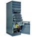 ИБП (UPS) Socomec MODULYS GP 125kVA – трехфазный модульный (корпус – количество модулей выборочно)