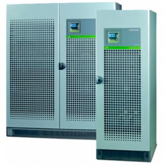 ИБП (UPS) Socomec DELPHYS GP 400 – трехфазный двойного преобразования (онлайн), мощностью 400 кВА