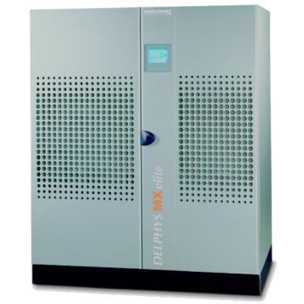 ИБП (UPS) Socomec DELPHYS MX 250 – трехфазный двойного преобразования (онлайн), мощностью 250 кВА и с гальванической развязкой