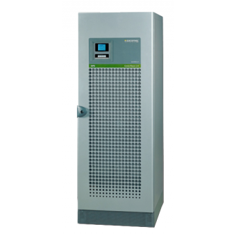 ИБП (UPS) Socomec MASTERYS BC 120 – трехфазный двойного преобразования (онлайн), мощностью 120 кВА