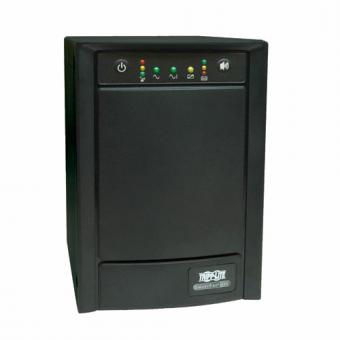 ИБП (UPS) Tripp Lite SMX1050SLT – интерактивный, мощностью 1,05 кВА