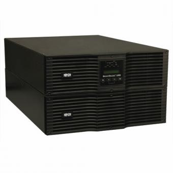 ИБП (UPS) Tripp Lite SU8000RT3UHW напольно-стоечный мощностью 8 кВА