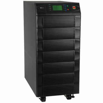 ИБП (UPS) Tripp Lite SU60KX – онлайн модульный мощностью 60 кВА