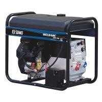 WELDARC 300 TE XL C Портативный сварочный генератор SDMO