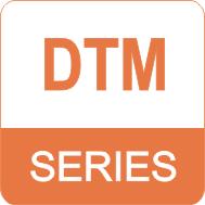 АКБ Delta серии DTM